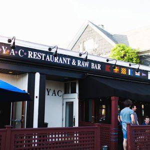 Bryac Restaurant and Bar