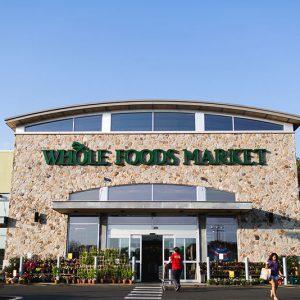 Neighborhood Whole Foods Market